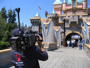Disneyland | AVS Video Equipment