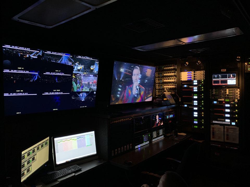 Aerial & Equipment | AVS Aerial Video Systems