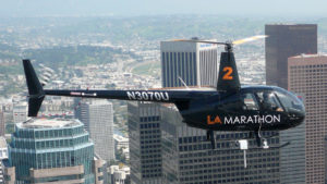 LA Marathon 2010 | AVS Aerial Video Systems