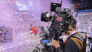 Super Bowl XLVI | AVS Aerial Video Systems