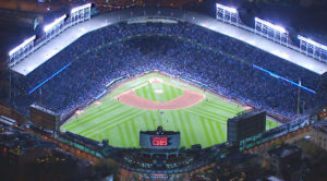 World Series Cubs | AVS Aerial Video Systems