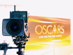 Oscars | AVS Aerial Video Systems