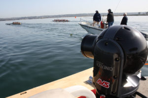 Pac12 Cineflex Rowing | AVS Aerial Video Systems
