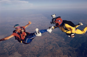 Skydive | AVS Video Equipment